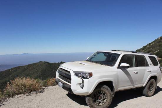 2015 toyota 4runner trd pro review pictures specs. Black Bedroom Furniture Sets. Home Design Ideas