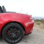 2016 Mazda MX-5 Miata Wheels