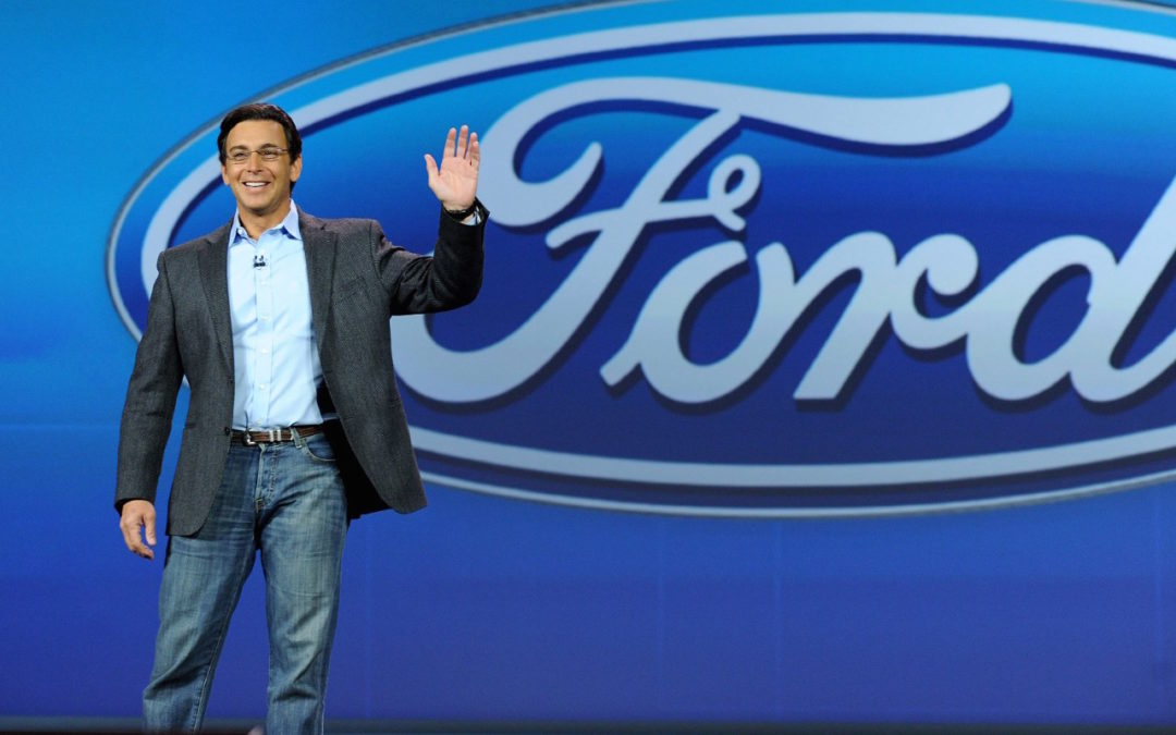 Ford Will Give Ridesharing Services A Fully Autonomous Car In 2021