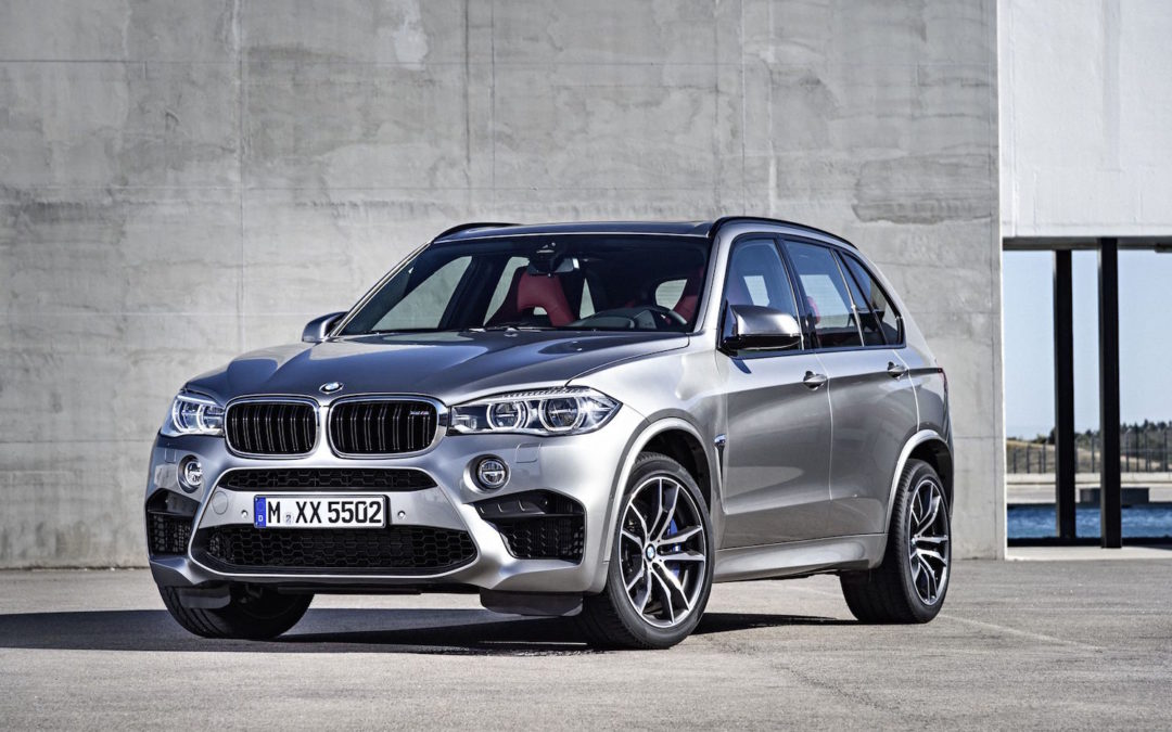 BMW Considering An X7 M With 620HP