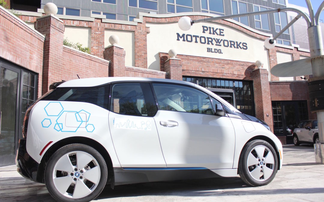 That New Electric Sound: NHTSA Says All EVs Must Make Noise