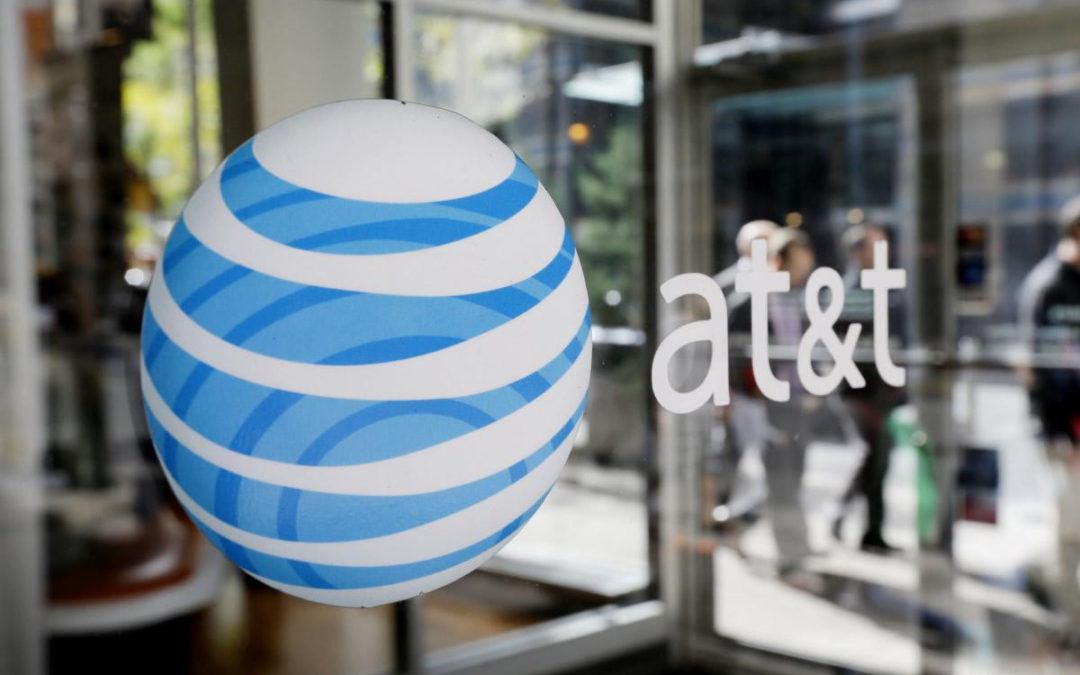 AT&T's 4G LTE Network Is Coming To Ford and Honda Cars