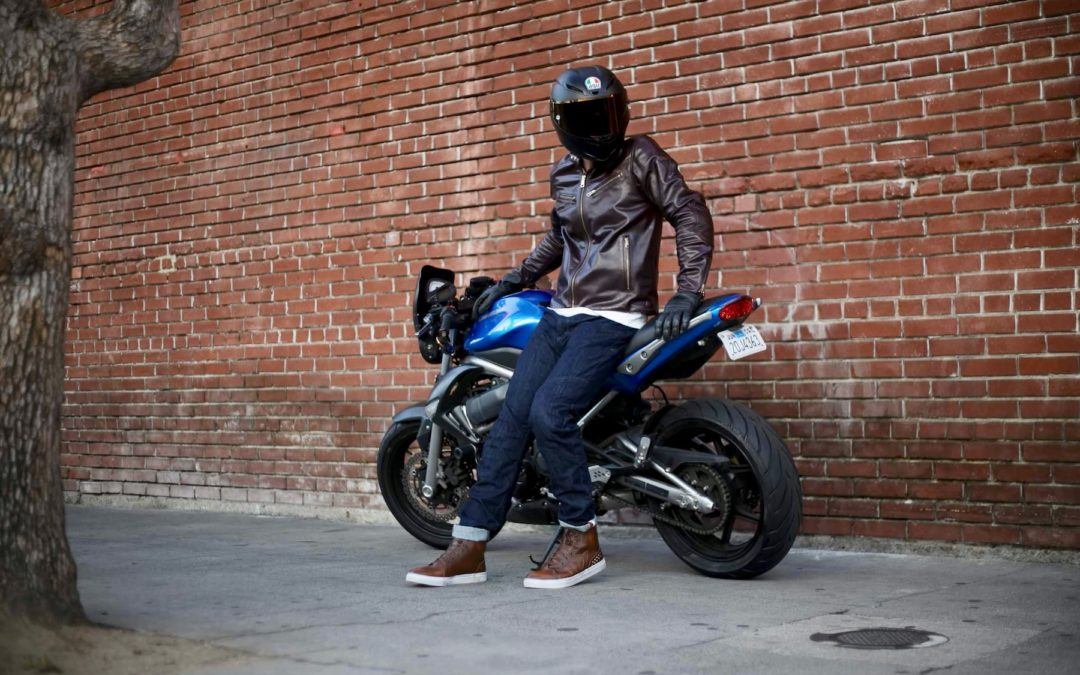 Here's All The Coolest Riding Gear From Dainese