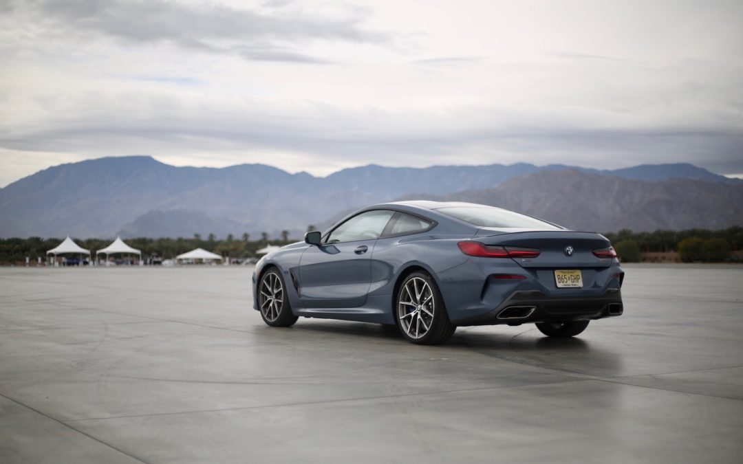 2019 BMW M850i xDrive Review