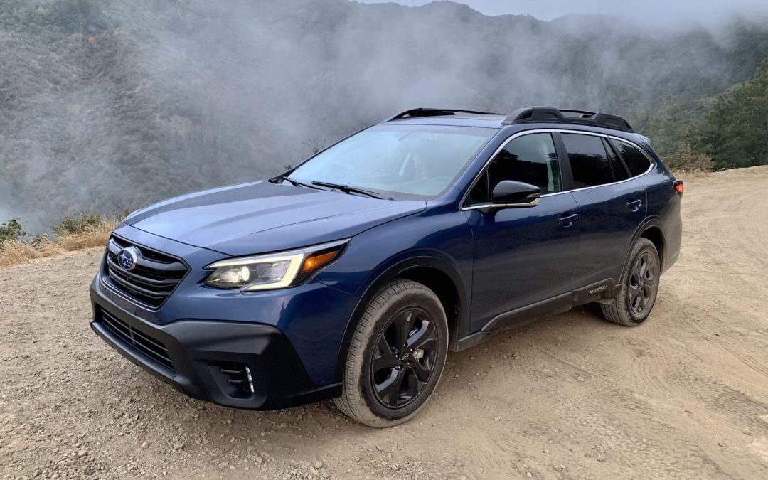 10 Things To Know About the 2020 Subaru Outback