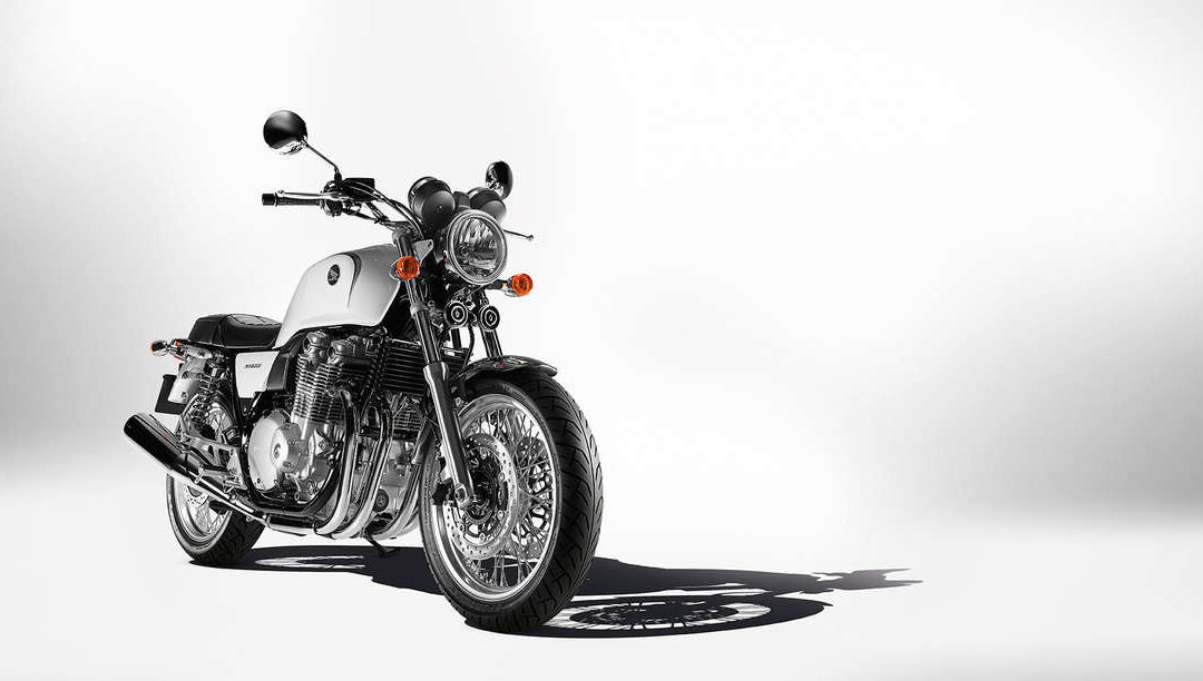 Top Accessories for Honda Riders