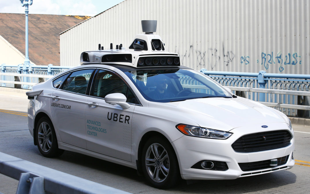 The Road To Driverless Technology: Are We There Yet?