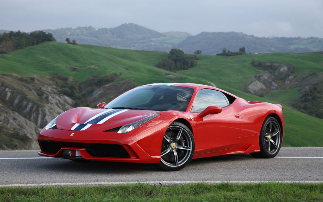 Track-Honed Ferrari 488 GTO Is Coming Next Year With 700HP