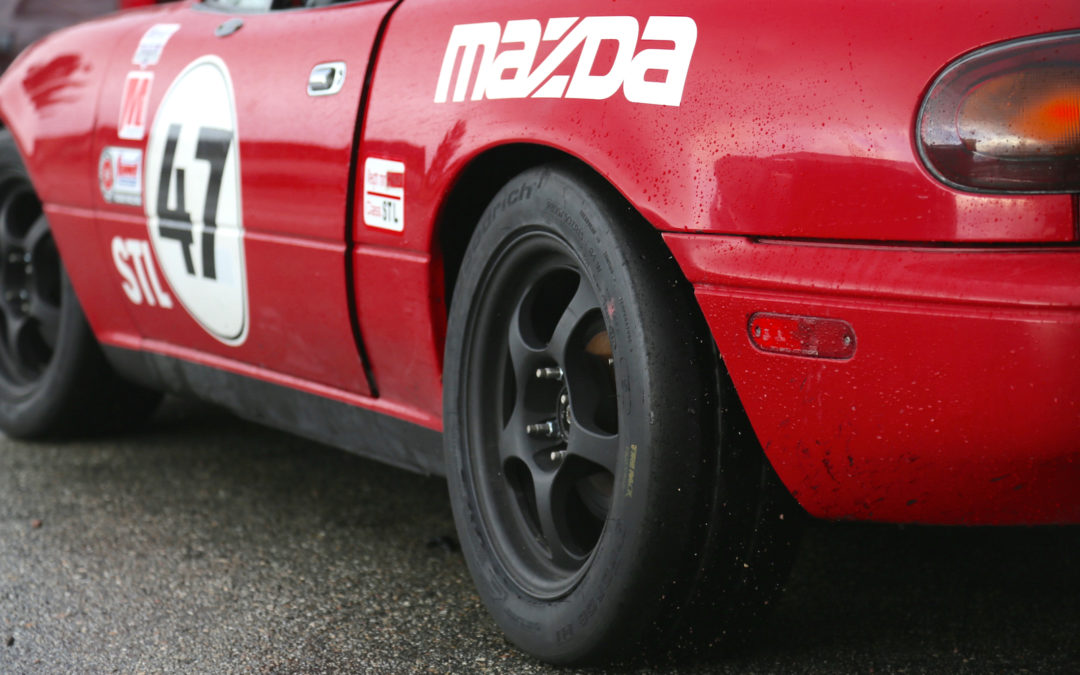Why Tires Make Or Break Your Racing Experience