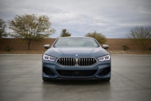 M850i front