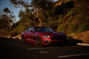 Roush Stage 3 Mustang