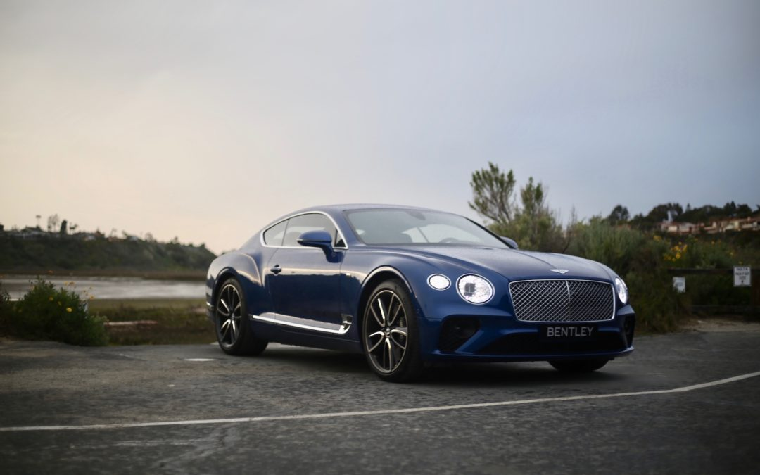 2019 Bentley Continental GT First Edition Review