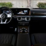 G63 dashboard full