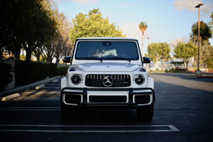G63 front
