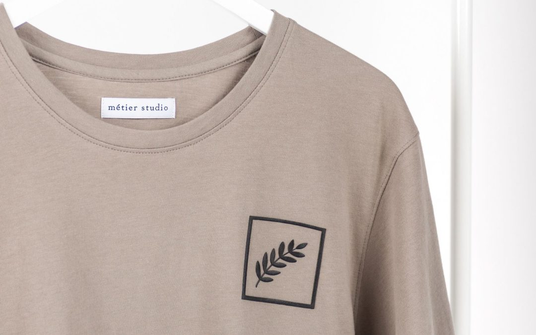 Métier Studio's First Clothing Line is Made for Racers