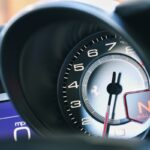 812 superfast tachometer