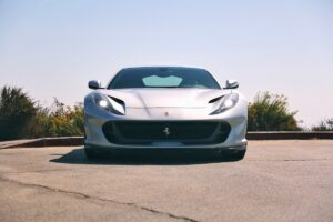 812 superfast front