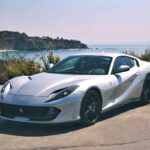 812 superfast front angle
